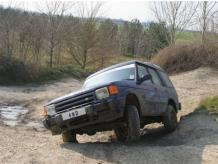 14% OFF - 4x4 COTSWOLDS EXPERIENCE