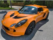 LOTUS EXIGE ONE 2 ONE DRIVING EXPERIENCE